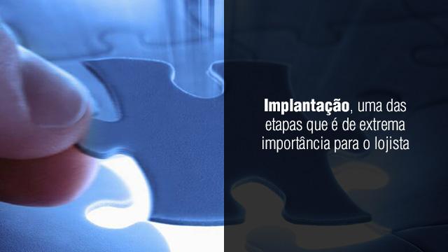 implantacao